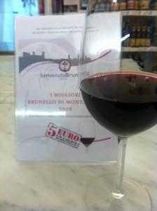 Brunelo di Montalcino