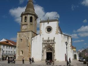Igreja de Tomar