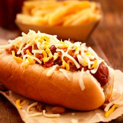 Hot dog III