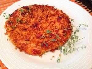 Couscous com tomate pronto